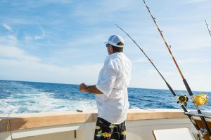Ocean Isle Beach Fishing | Suzanne Polino REALTOR