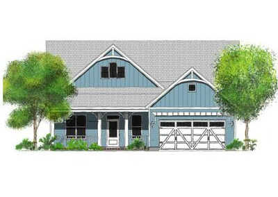 The Ashton by Bill Clark Homes | Suzanne Polino REALTOR