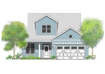 The Fletcher by Bill Clark Homes | Suzanne Polino REALTOR