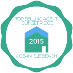 Top Selling Agent 2015 | Suzanne Polino REALTOR