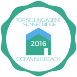 Top Selling Agent 2016 | Suzanne Polino REALTOR