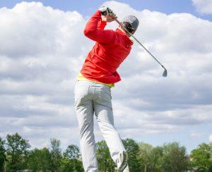 Golf Swing | Suzanne Polino REALTOR